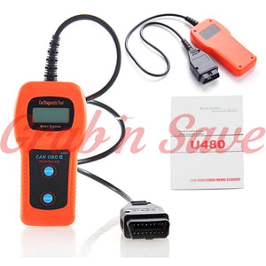 OBD2 Scanner, OBD2, Bluetooth OBD2 Scanner