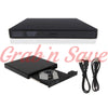 Optical Drive, External CD Drive, Extrernal DVD Drive