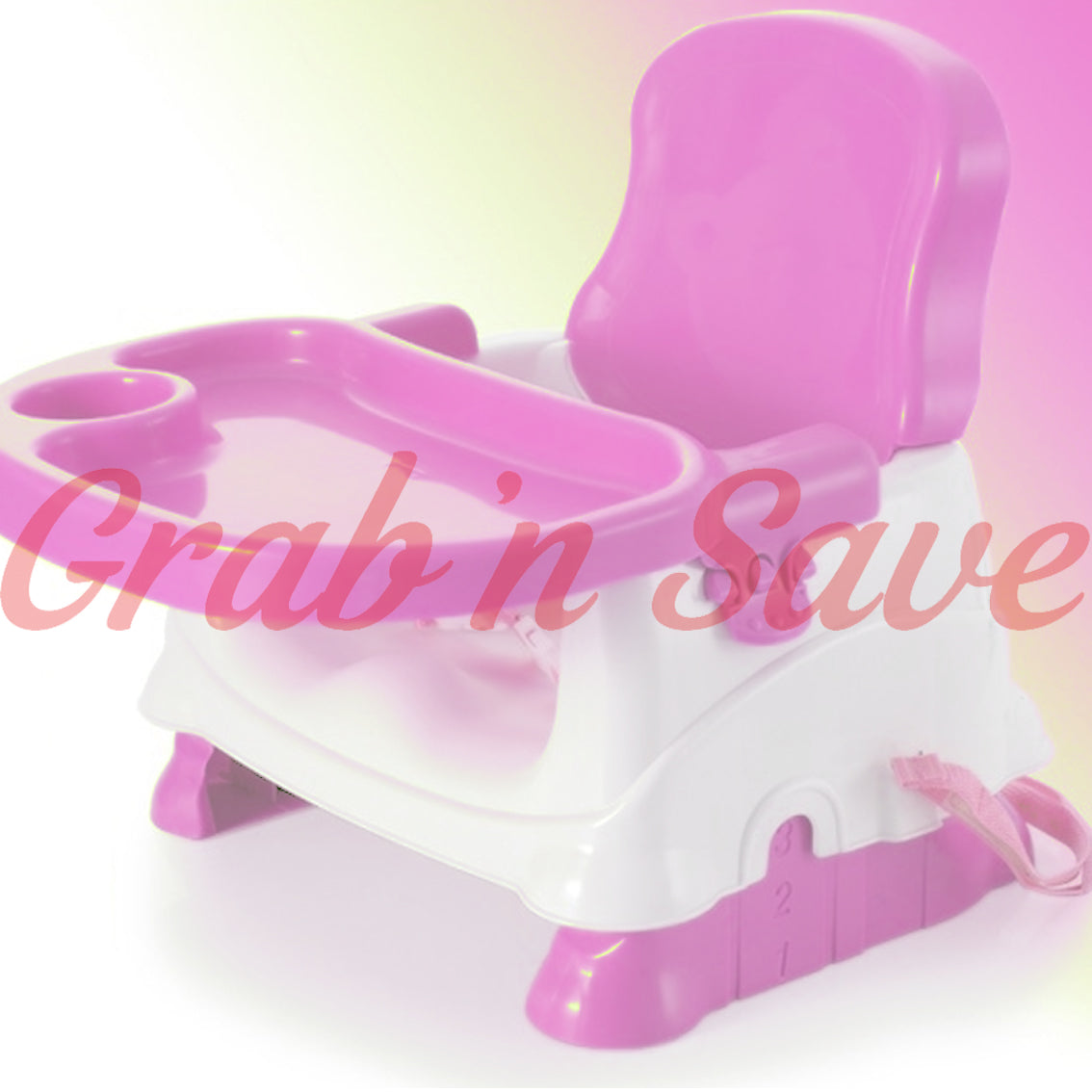 Booster Seat, Baby High Chair, Baby Feeding Chair