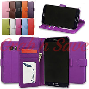 Samsung Cases, Samsung Wallet Case, Samsung S7 Case