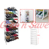 Shoe Rack, Shoe Storage, Shoe Cabinet