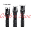 Torch, Flashlight, LED Lights