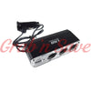 Car Charger Splitter, Car Splitter, Car Cigarette Lighter Splitter