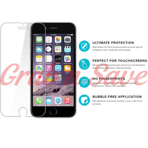 iPhone 6S Screen Protector, Glass Screen Protector, Tempered Glass Screen Protector