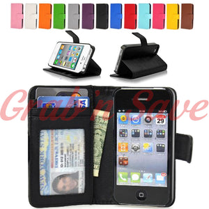 iPhone Cases, iPhone Wallet Case, iPhone 4 Case