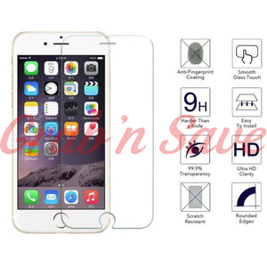 iPhone 8 Screen Protector, Glass Screen Protector, Tempered Glass Screen Protector