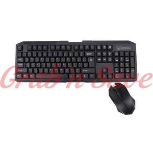 Wireless Keyboard and Mouse, Keyboard Mouse Combo, Keyboard Mouse