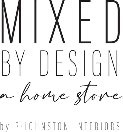 Mixed by Design