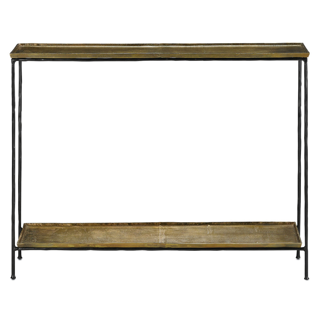 Beltza Console Table