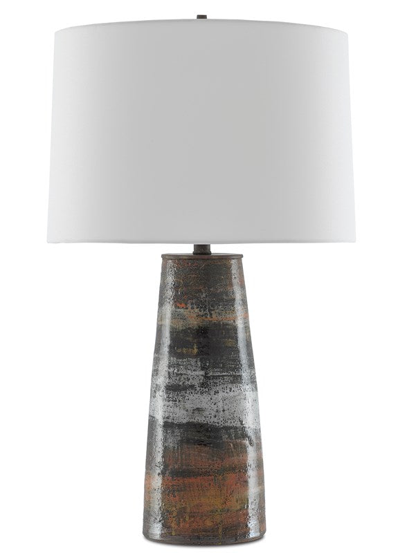 Zadoc Table Lamp