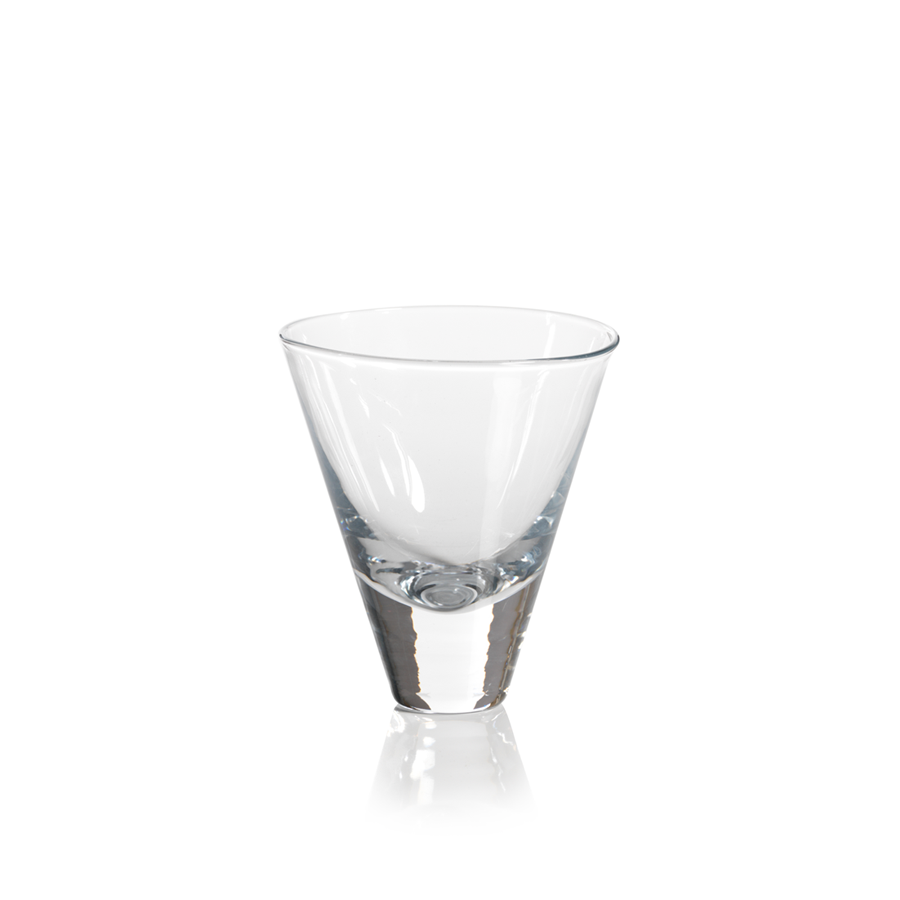 Amalfi Martini Glass - Set of Two