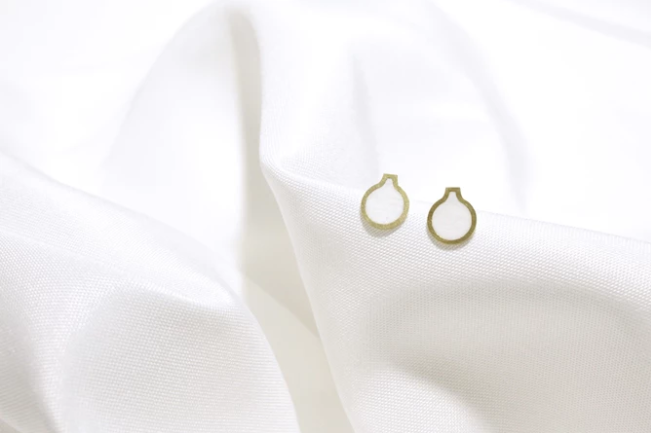 Luminaire Earring Collection