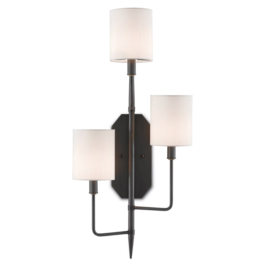 Trippel Wall Sconce, Right