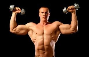 Building Muscle Workout: How to Gain Muscle Mass