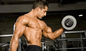 Simple Tips on How to Build Muscle and Lose Fat!
