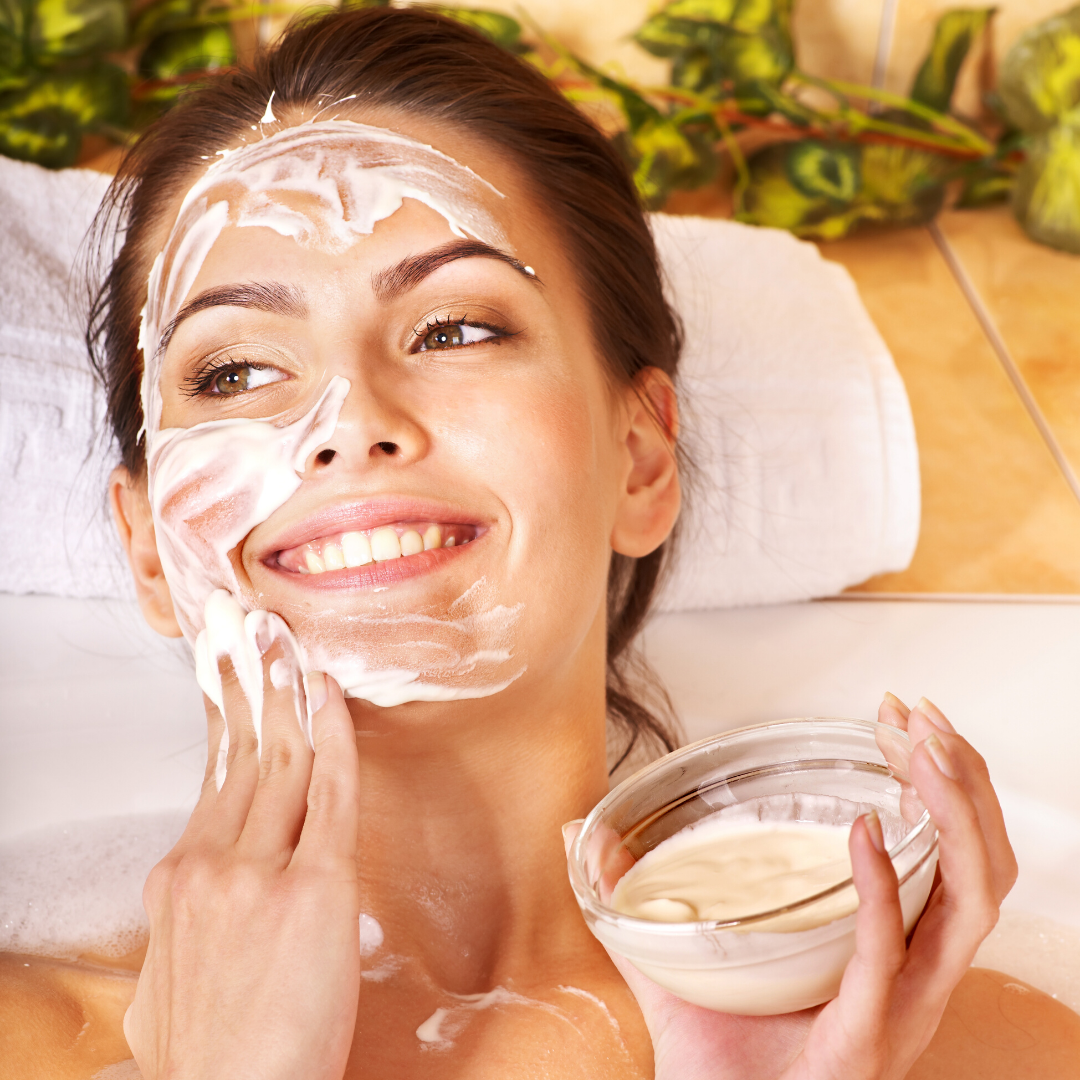 Your guide to DIY home spa skincare during Coronavirus