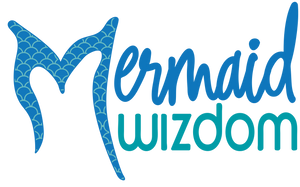 Mermaid Wizdom