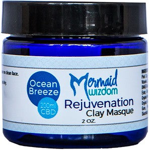 Rejuvenation Masque