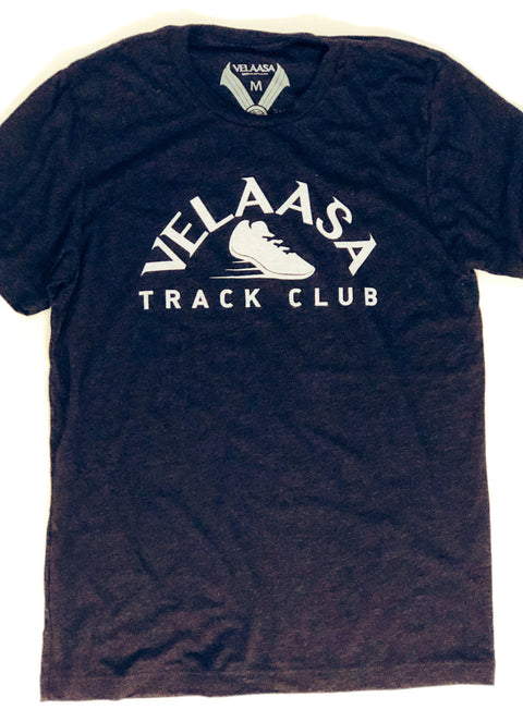 Special Edition Youth Track Club Tee