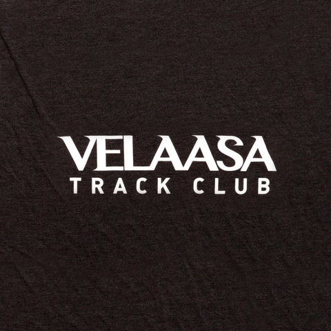 Track Club Long Sleeve with Hood