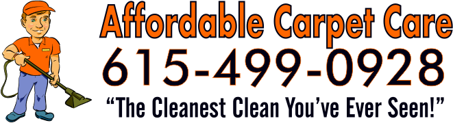 Affordable Carpet Care