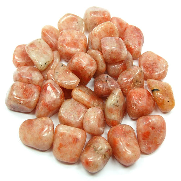 Sunstone...All about the sunny side of healing