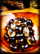 Smokey Quartz Pebbles ||Dreamy ||  Madgascar || Hand Polished || A+ Quality