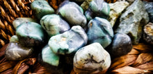 Emerald Tumbled Crystal || Abundance || Successful Love