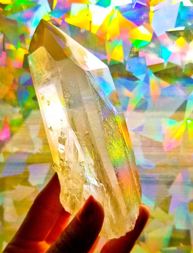 Golden Healer Lemurian || Sunshine Lemurian || #4 || Brazil || Healing on All Levels
