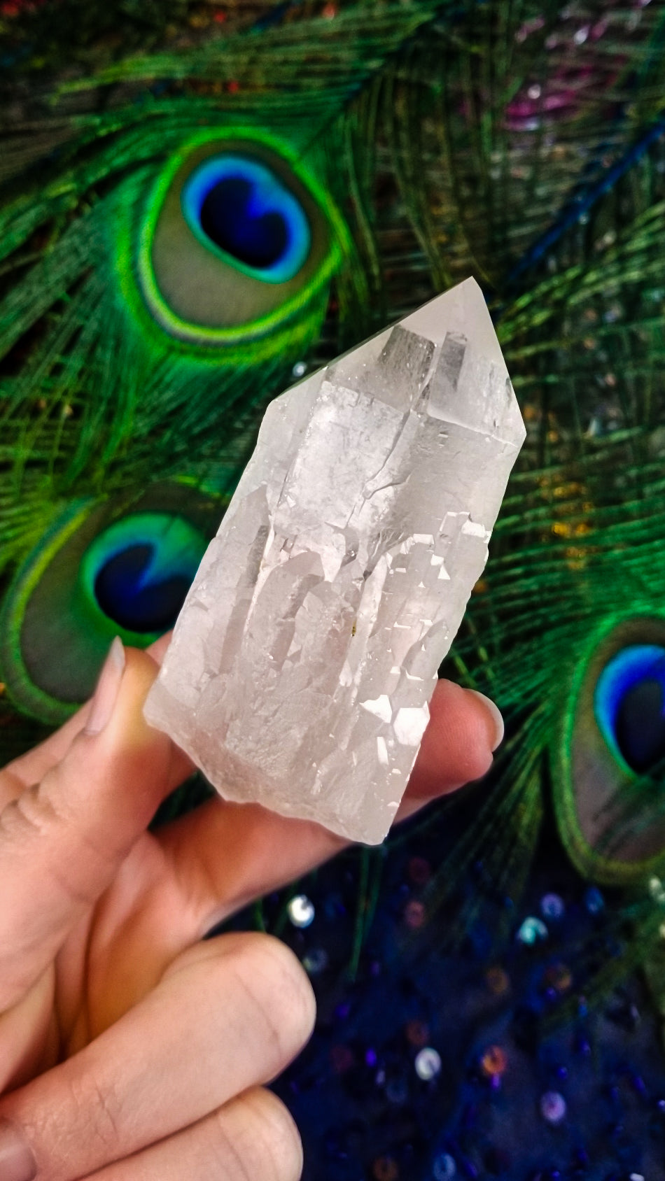 Cathedral Quartz || #1 || Akashic Records || Universal Truth
