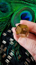 Citrine Channeler (No C13 ) || Natural Dow 7-3-7-3 || Brazil || Abundance