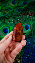 Angel Wing || #A || Amphibole Quartz || Brazil || Higher Realms Meditation