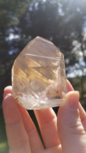 Angel Wing || #50 || Amphibole Quartz || Brazil || Higher Realms Meditation