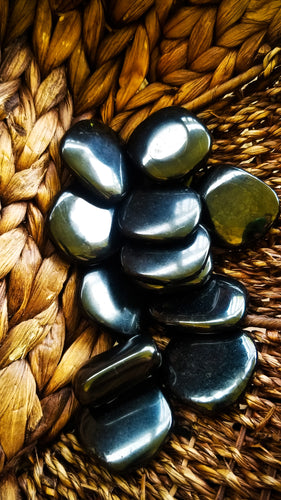Shungite || EMF Protection || Healing || Ancient Stone