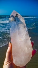 Self-Healed Quartz Crystal DT Point || Brazil || SALE Was $120 Now $80