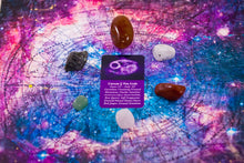 Cancer Zodiac Crystal Kit || Astrology || The Crab