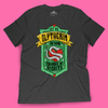 Let Me Slytherin Shirt