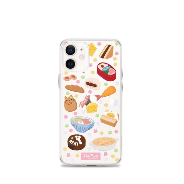 Itadakimasu iPhone Case - Park Candy