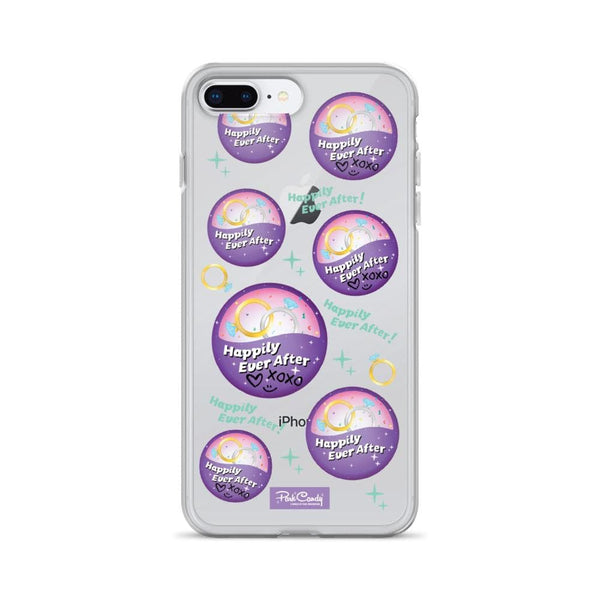 Ever After iPhone Case - Park Candy