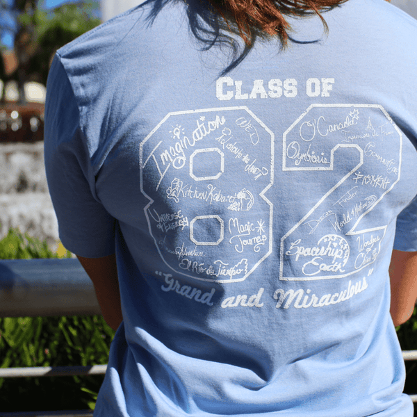 Progress City High School Shirt - Attractioneering Trading Co.