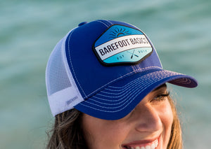 Logo Boaters Cap