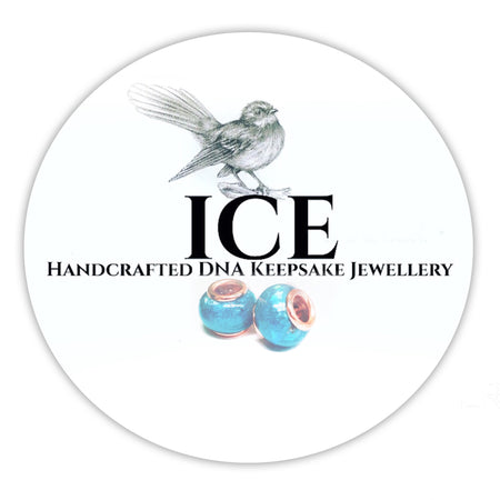 ICE - Handcrafted DNA Keepsake Jewellery