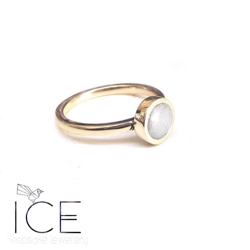 Clair - in 9ct Yellow Gold