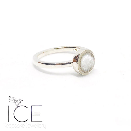 Clair - in 9ct White Gold