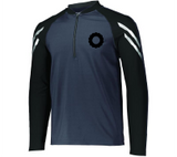 Workout1: Flux Adult 1/4 Zip Pullover