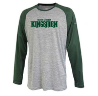 TLK 2020 Raglan Adult and Youth