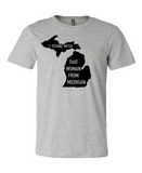 I Stand With That Woman Unisex Tee