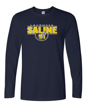 SMS GLAX Long Sleeve Tee
