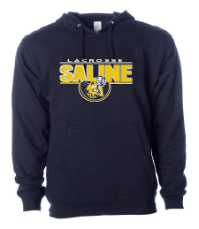 SMS GLAX IT Hoodie; Adult and Youth
