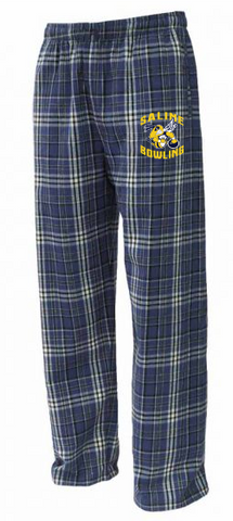 SHS Bowling Flannel Pant